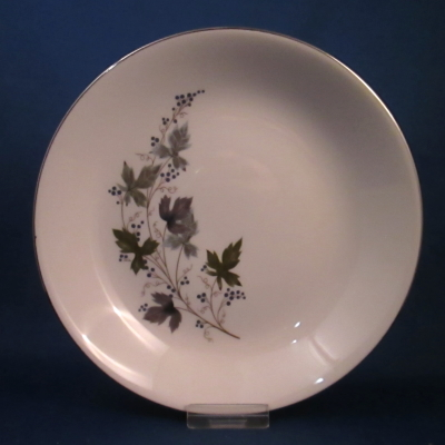 Homer Laughlin Moselle coupe soup bowl